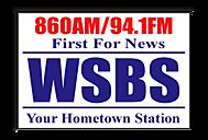 WSBS 860AM, 94.1FM